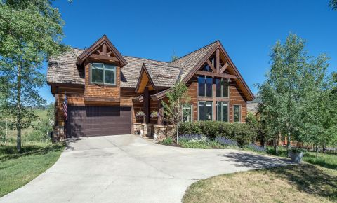 4 bed 5 bath Home $2,195,000