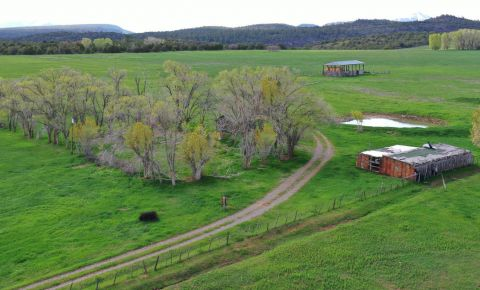 Ranch / Farm $900,000