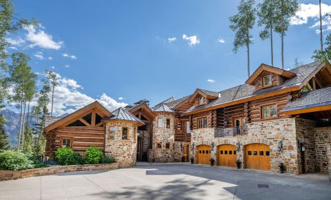 6 bed 8 bath Home $7,950,000