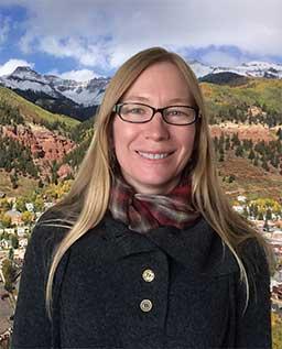 Lara Knoerr, Telluride Colorado Realtor