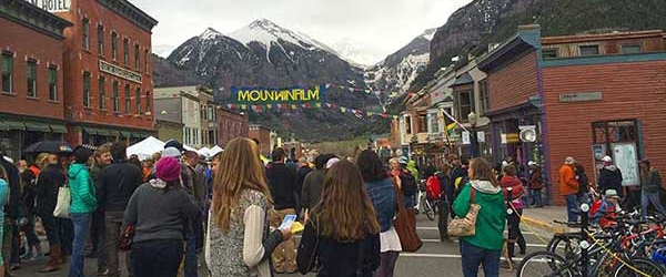 telluride mountain film festival